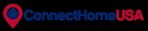 ConnectHomeUSA Logo