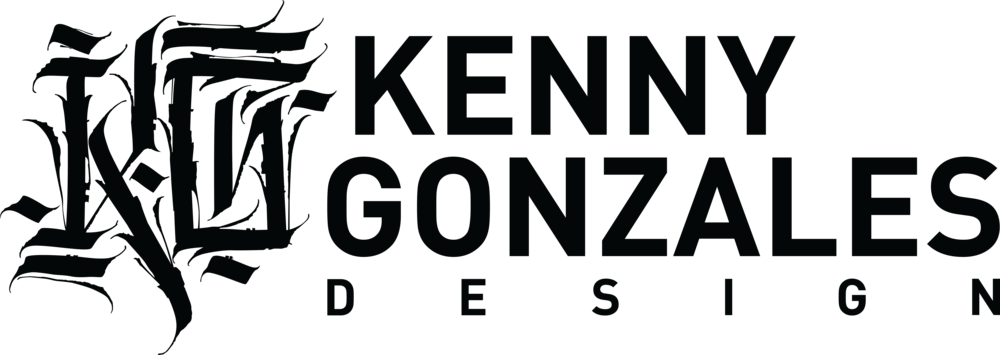 Kenny Gonzales Design