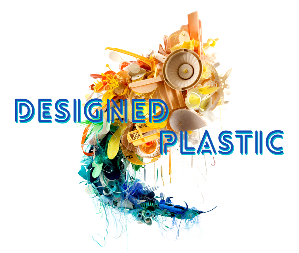 Designed Plastic is about the sounds that everyday plastic items can make, when magnified and experimented with through layering, morphing and spectral shifting. It features special sound effects, evolving textures, glitches and more.