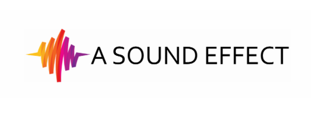 Official 'A Sound Effect' Shop