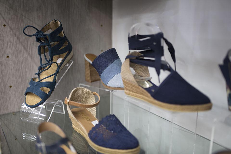 Titley's Footwear
