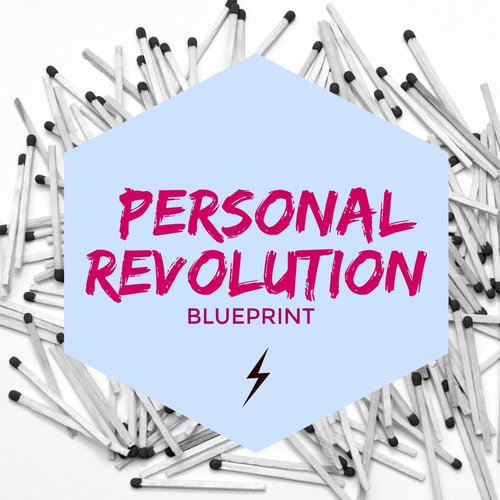 Personal revolution blueprint woomanity malvernweather Image collections