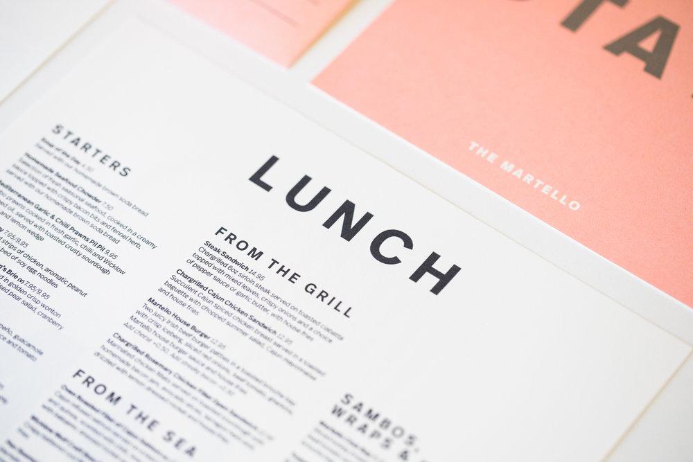 brennan and stevens, restaurant design