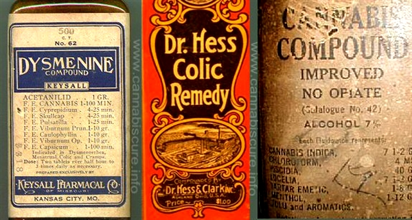 Grandma's Folk Medicine Worked a Little Too Well for Big Pharma's Taste.