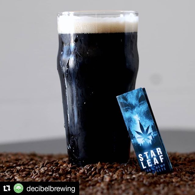 #Repost @decibelbrewing (@get_repost) ・・・ Star Leaf release party tomorrow, April 20th. We have teamed up once again with @starleafmovie to make an out of this world Black IPA. Bottles to go, movie showing and cool Star Leaf prizes, I even heard director @dolphman74 will be making an appearance, this is an event you won't want to miss. #beer #brewery #bothell #millcreek #ipa #blackipa #hops #starleaf #aliens #aliensarereal #april20 #420 #extraterrestrial #outofthisworld #scifi #starleaf