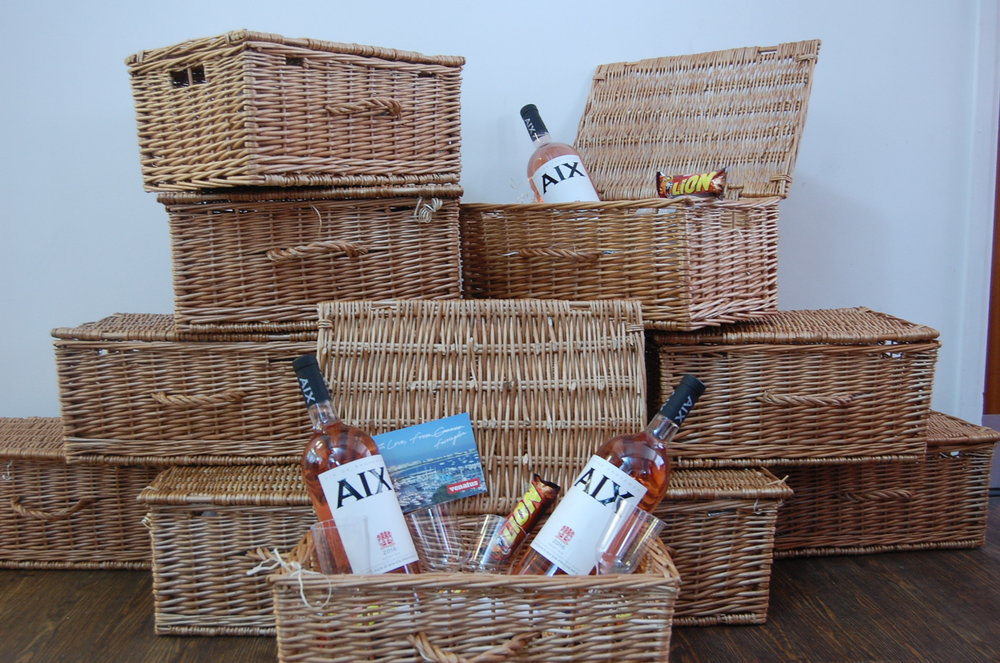 Hampers (C) Venatus