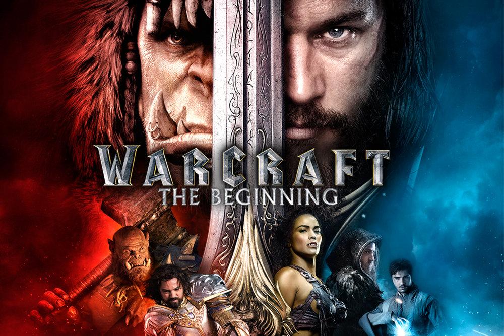 Warcraft (C) Universal