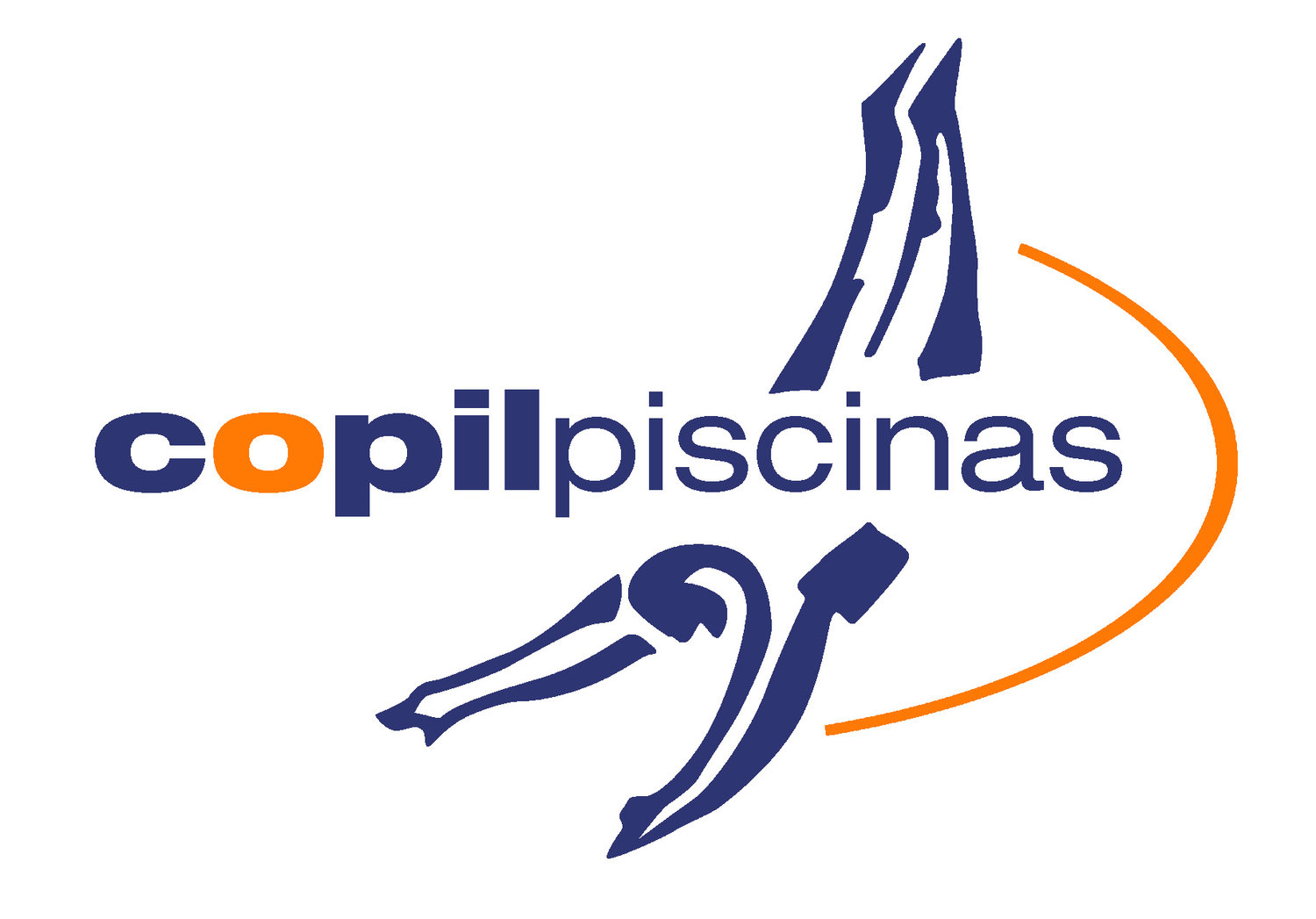 Copil Piscinas