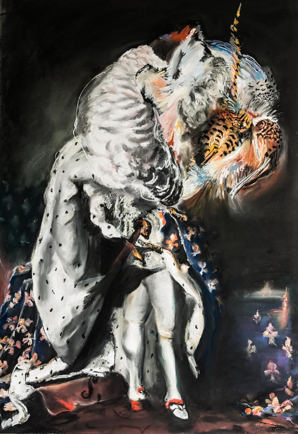 The Smothering of His Lordship, 2014