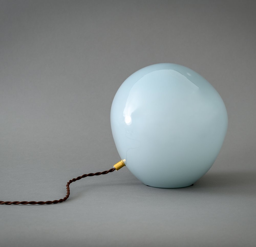 Bon Bon Table Lamp BlueDKK 6.500 · EUR 867 -