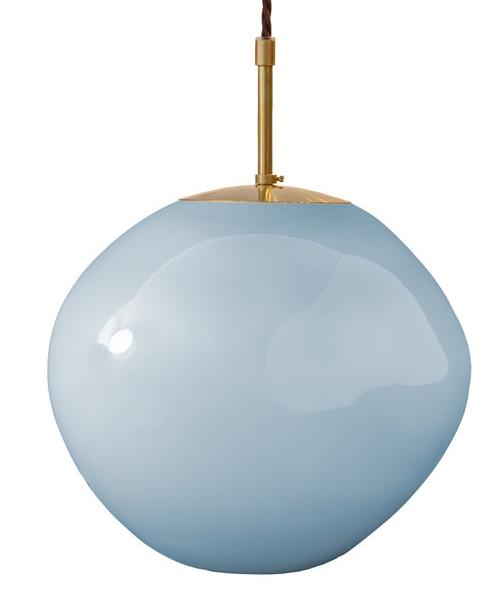 Bon Bon Pendant Lamp BlueDKK 8.500 · EUR 1.133 -