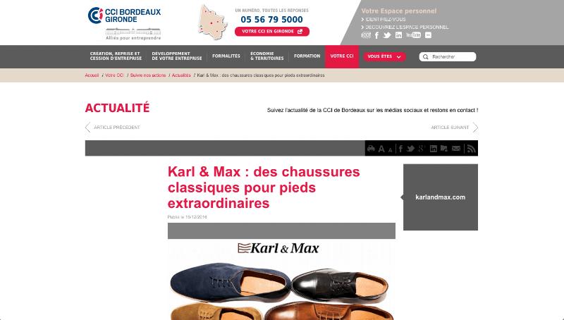 - CCI Bordeaux Gironde le 15/12/2016 -