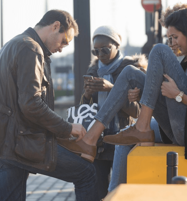 Essayage_chaussures_confort_street_personnalisé
