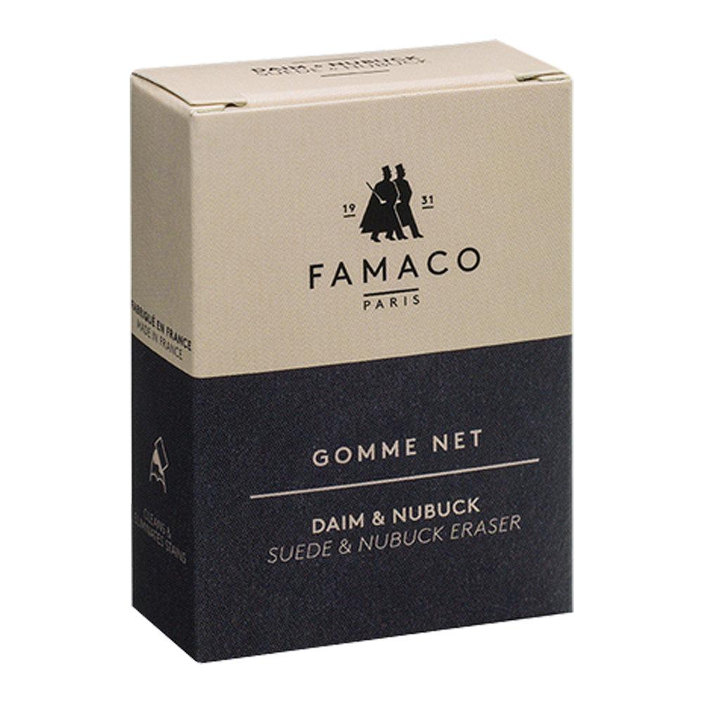Gomme pour Nubuck - Fabriquée par Famaco8€