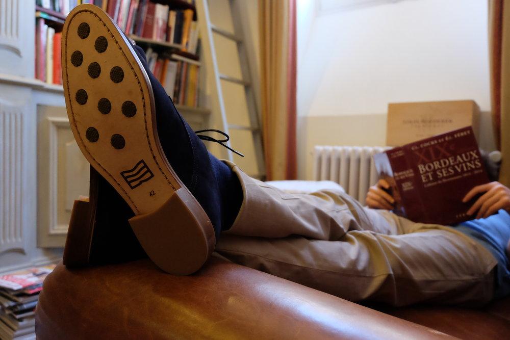 Chaussure_sur_mesure_confort_semelles