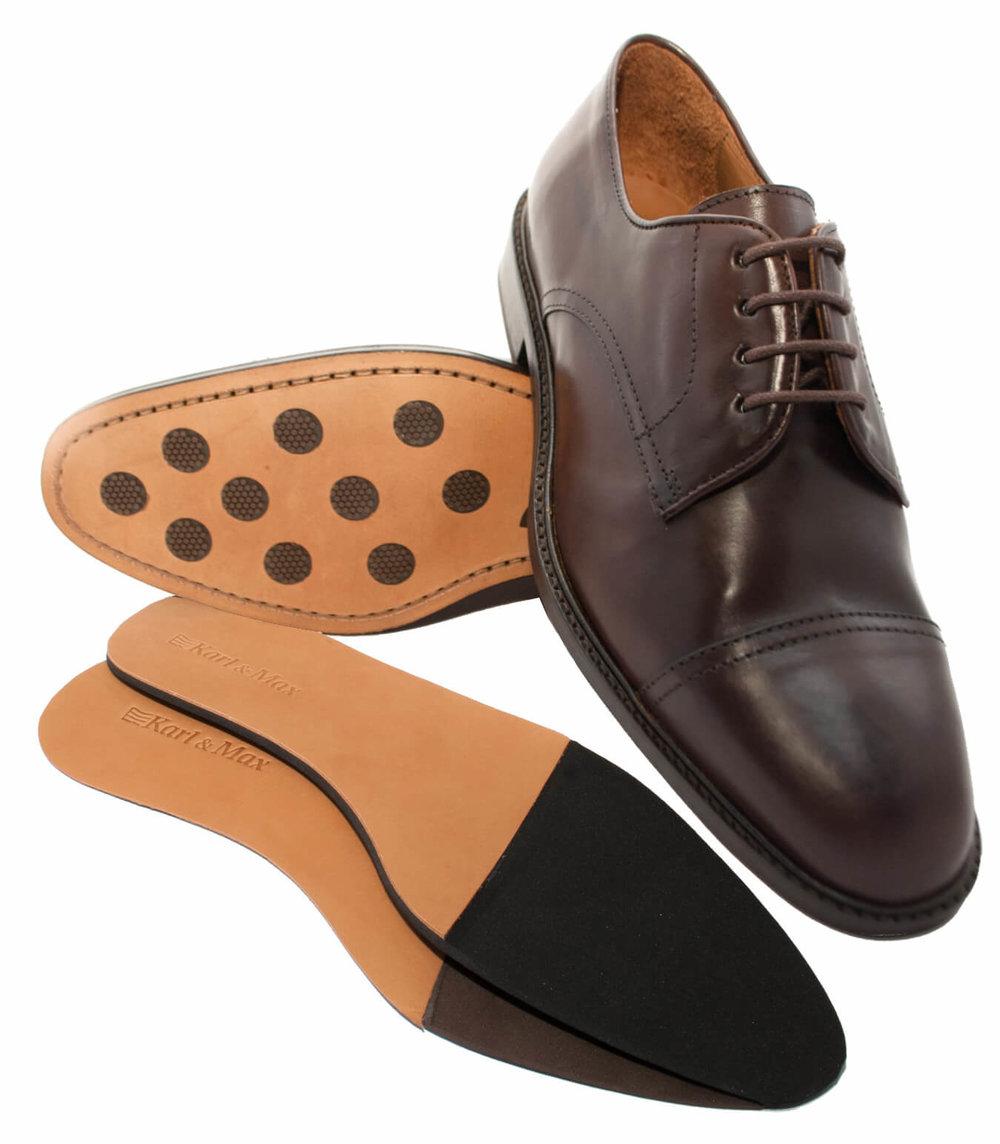 Chaussure_semelles_amovibles_concept