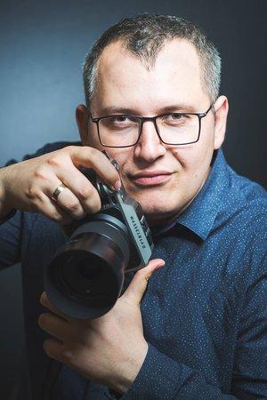 Васил Николов Сватбена Фотография