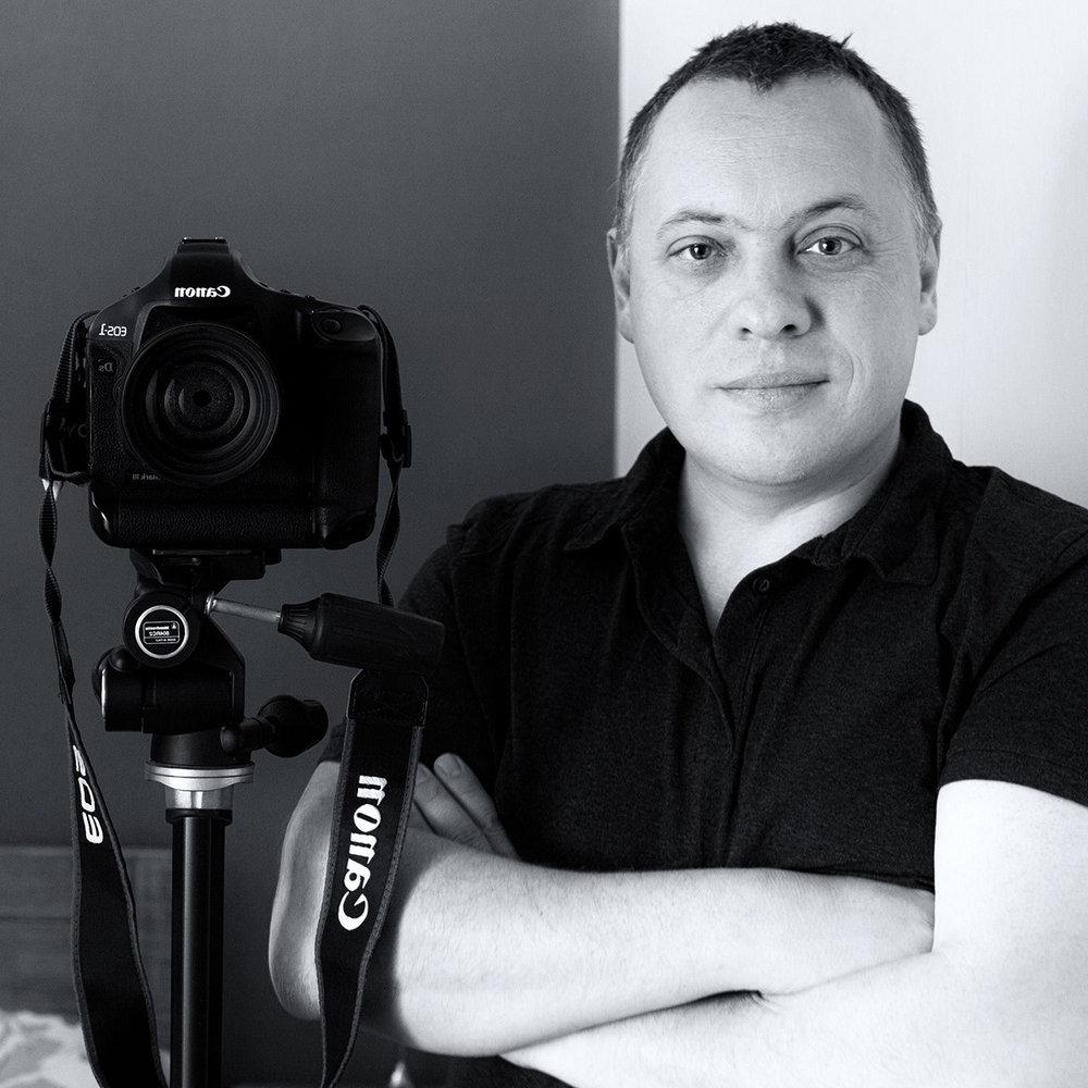 Николай Трифонов Сватбена Фотография