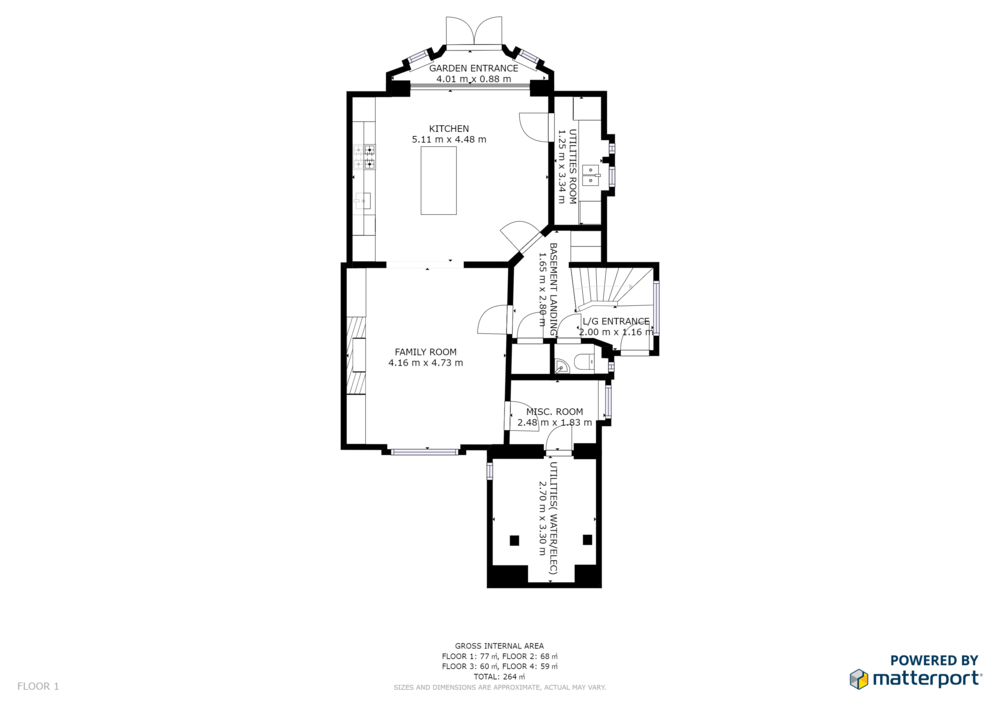 Floor Plans - We are able to provide low-cost schematic floor plans from scans for individual low costs, providing an excellent addition to the scanning service.Deliverable within 2 working days, starting from £20.00