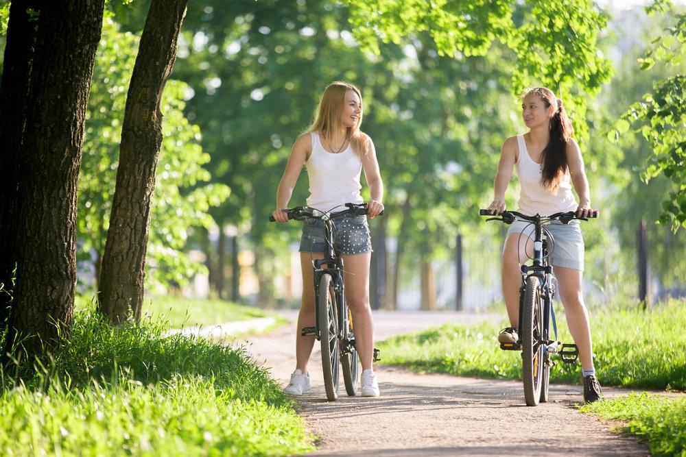 Louer un Vélo -