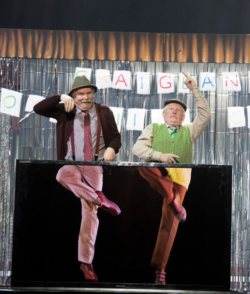 Still Game: Live 2 - Bon Voyage