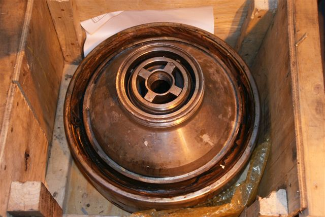 MKK Bowl Repair -