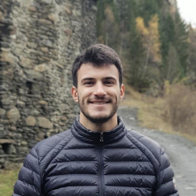 #Albert Latorre - Coordinador