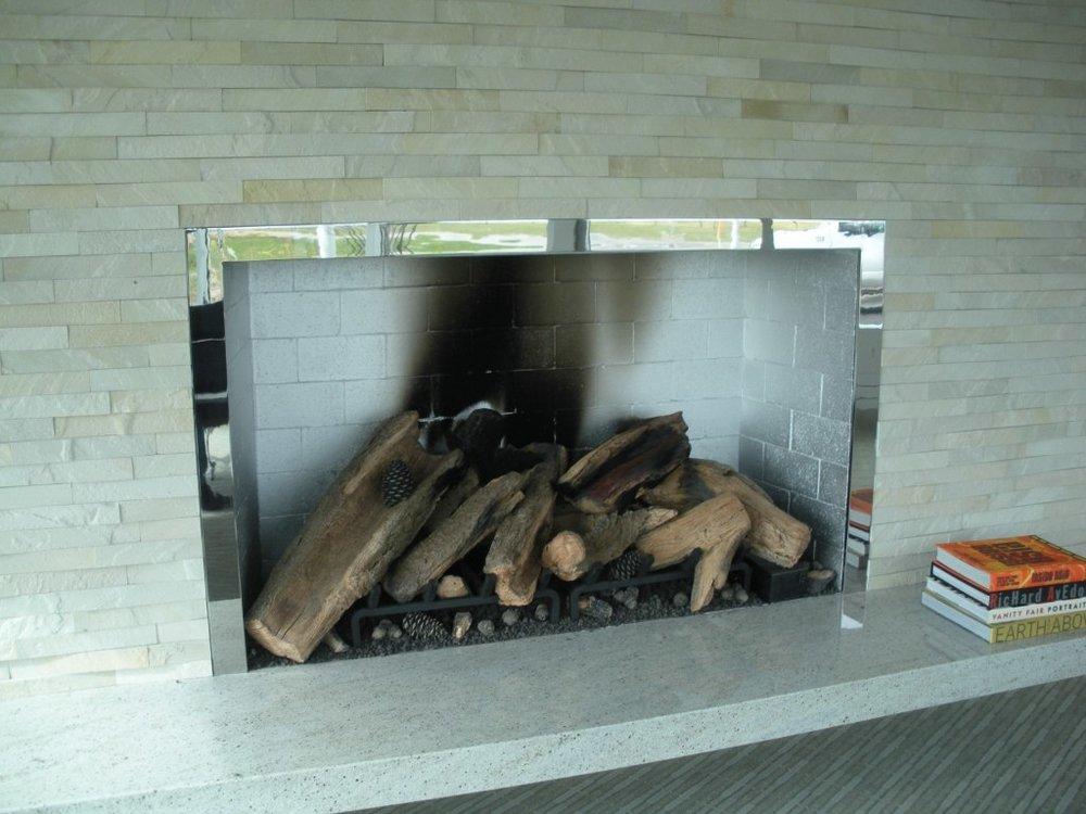 Bissell hangar fireplace.JPG