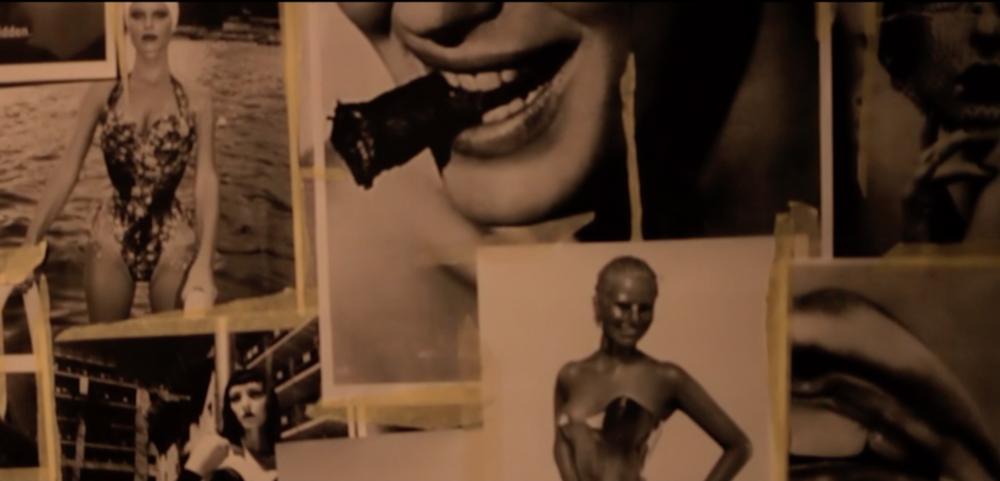 TAMZIN LILLYWHITE // BRAND FILM // BOX OF GREY -