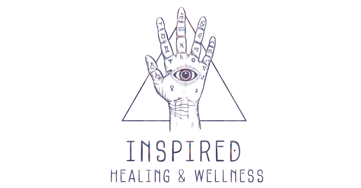 Inspired Healing and Wellness