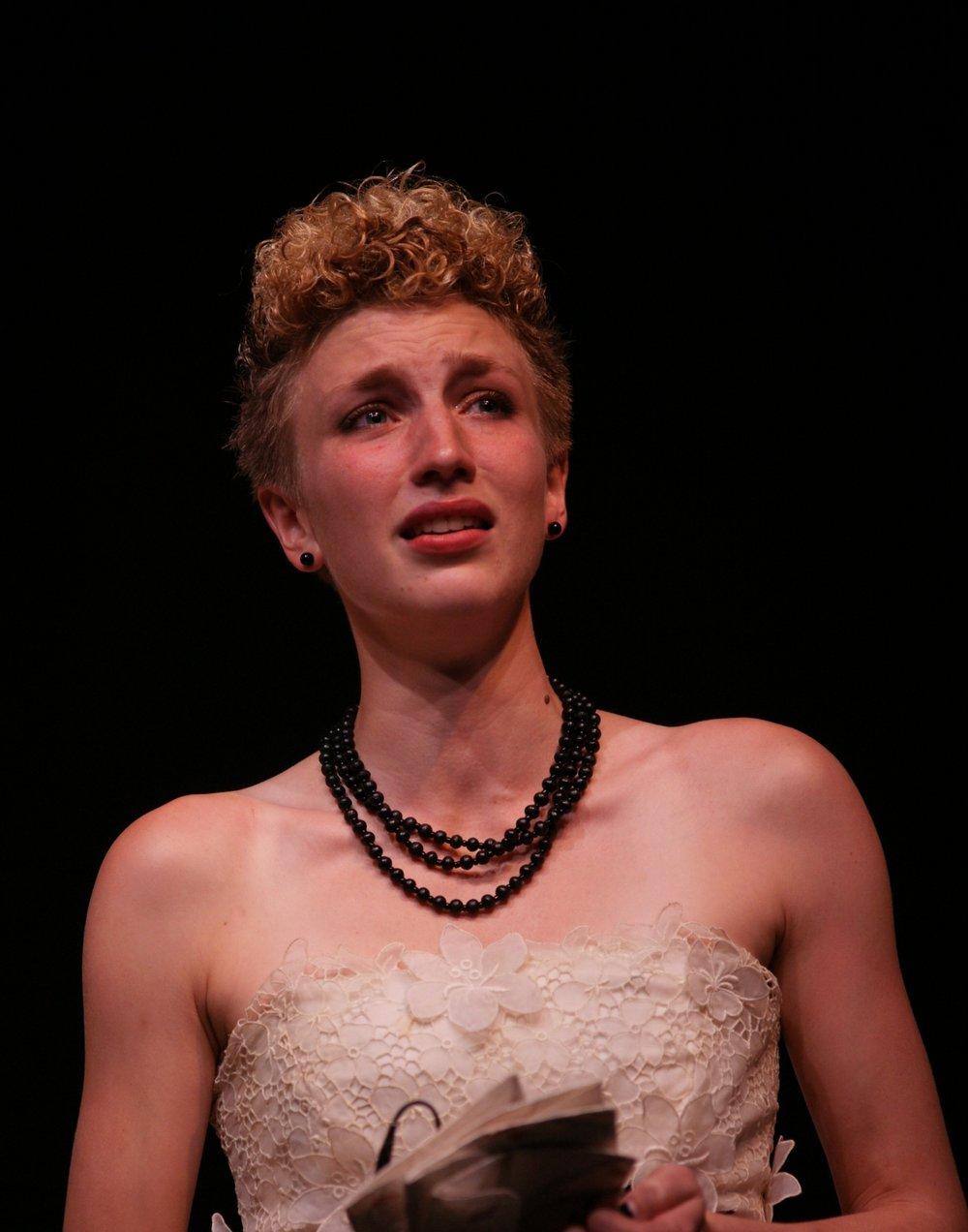 Ophelia: Hamlet