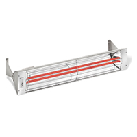 EL/ELD Series   Electric Indoor/Outdoor Overhead Patio Heaters