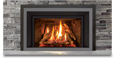 Gas Productss - Gas Inserts, Gas Fireplaces, Gas Stoves