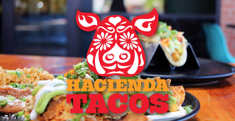 Hacienda Tacos Website