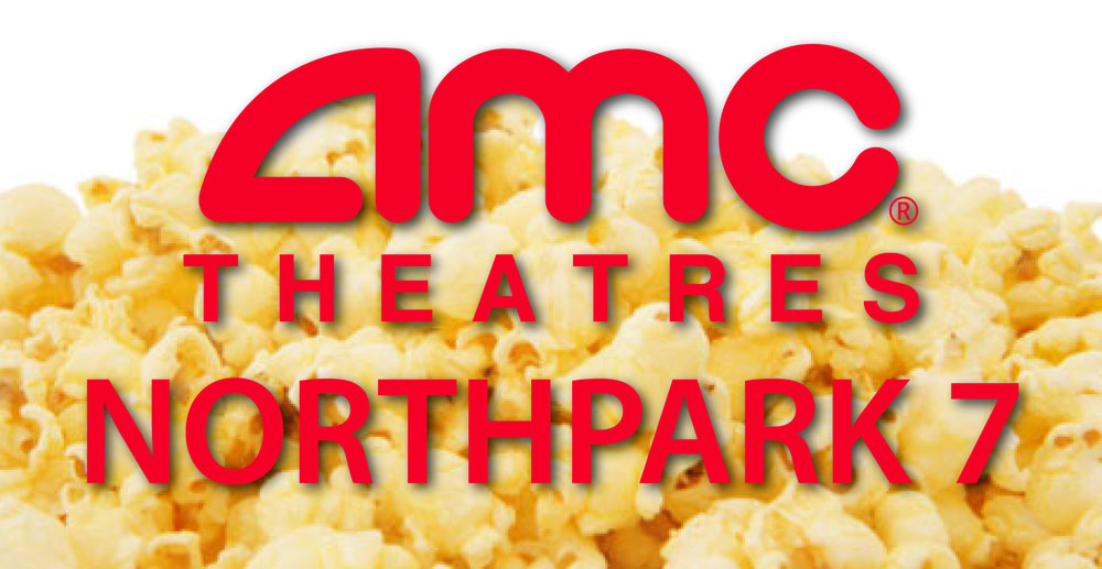 AMC Northpark Website