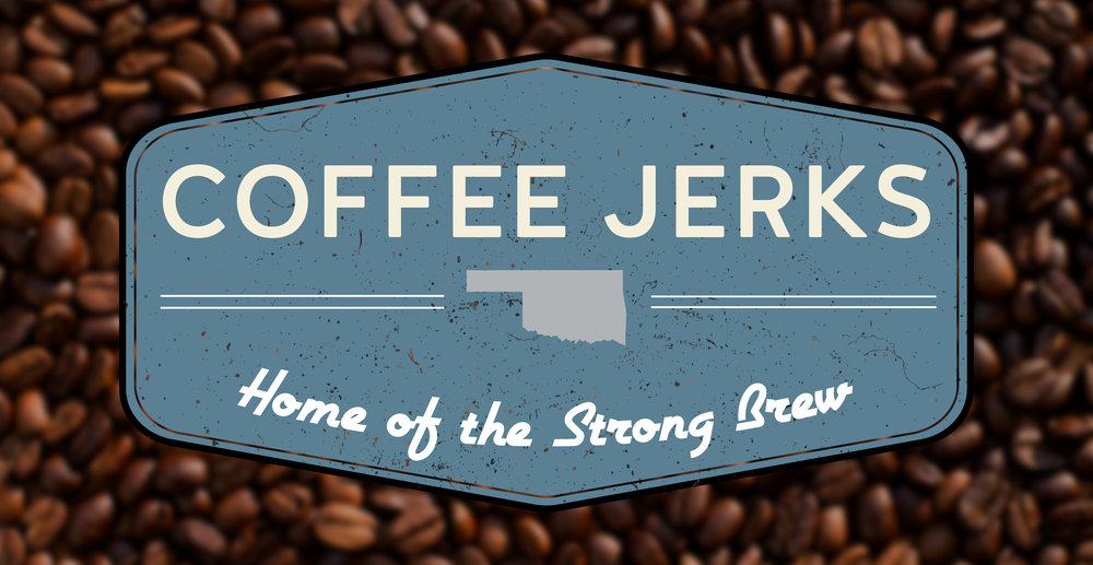 Coffee Jerks - Coming Soon Website