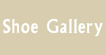 Shoe Gallery Website
