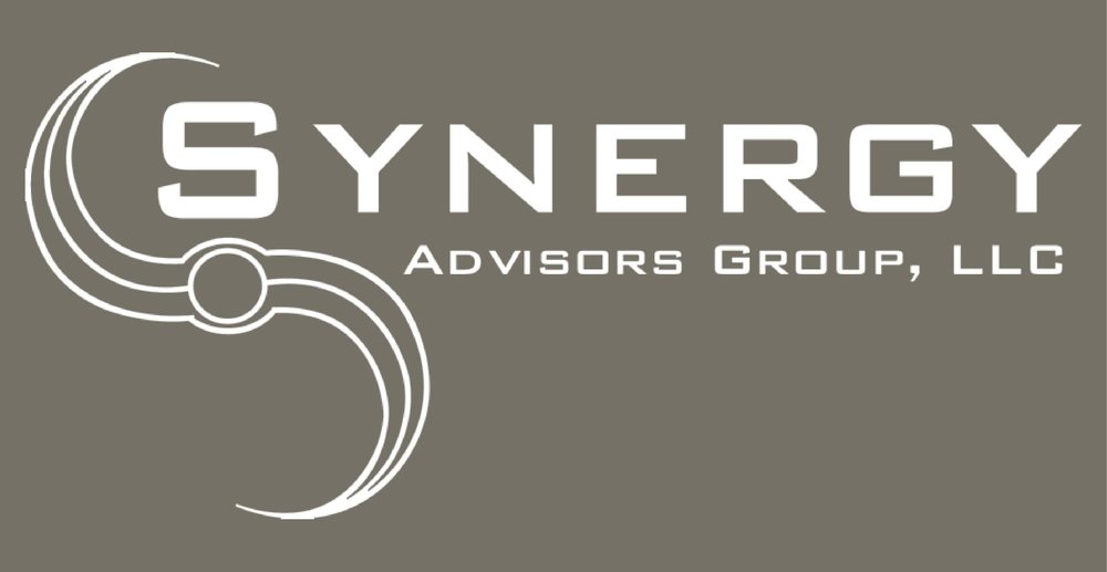 Synergy Advisors Group Website