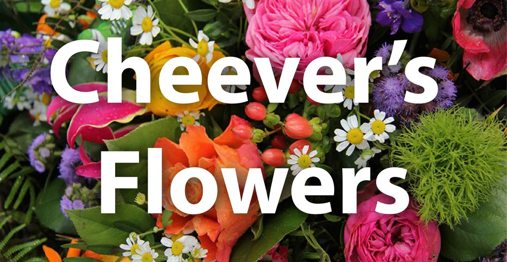 Cheevers Flowers Website