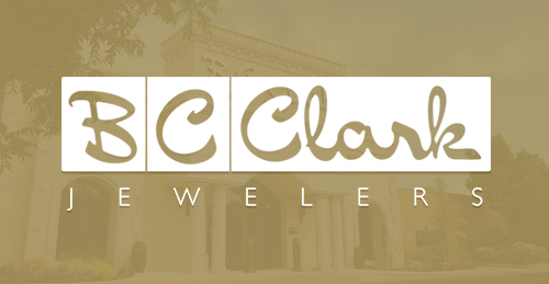 B C Clark Jewelers Website