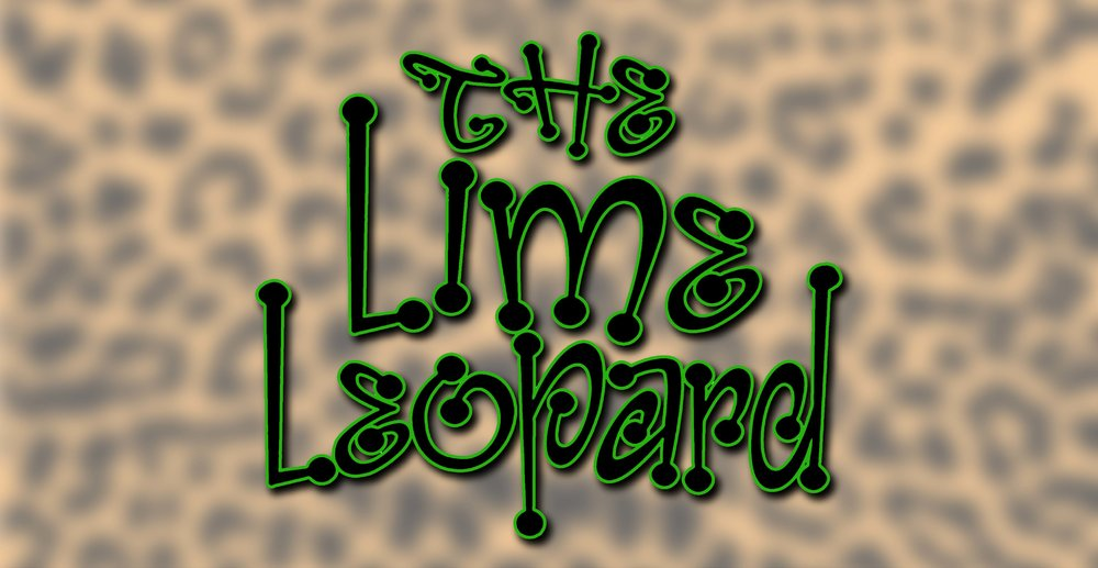 The Lime Leopard Facebook