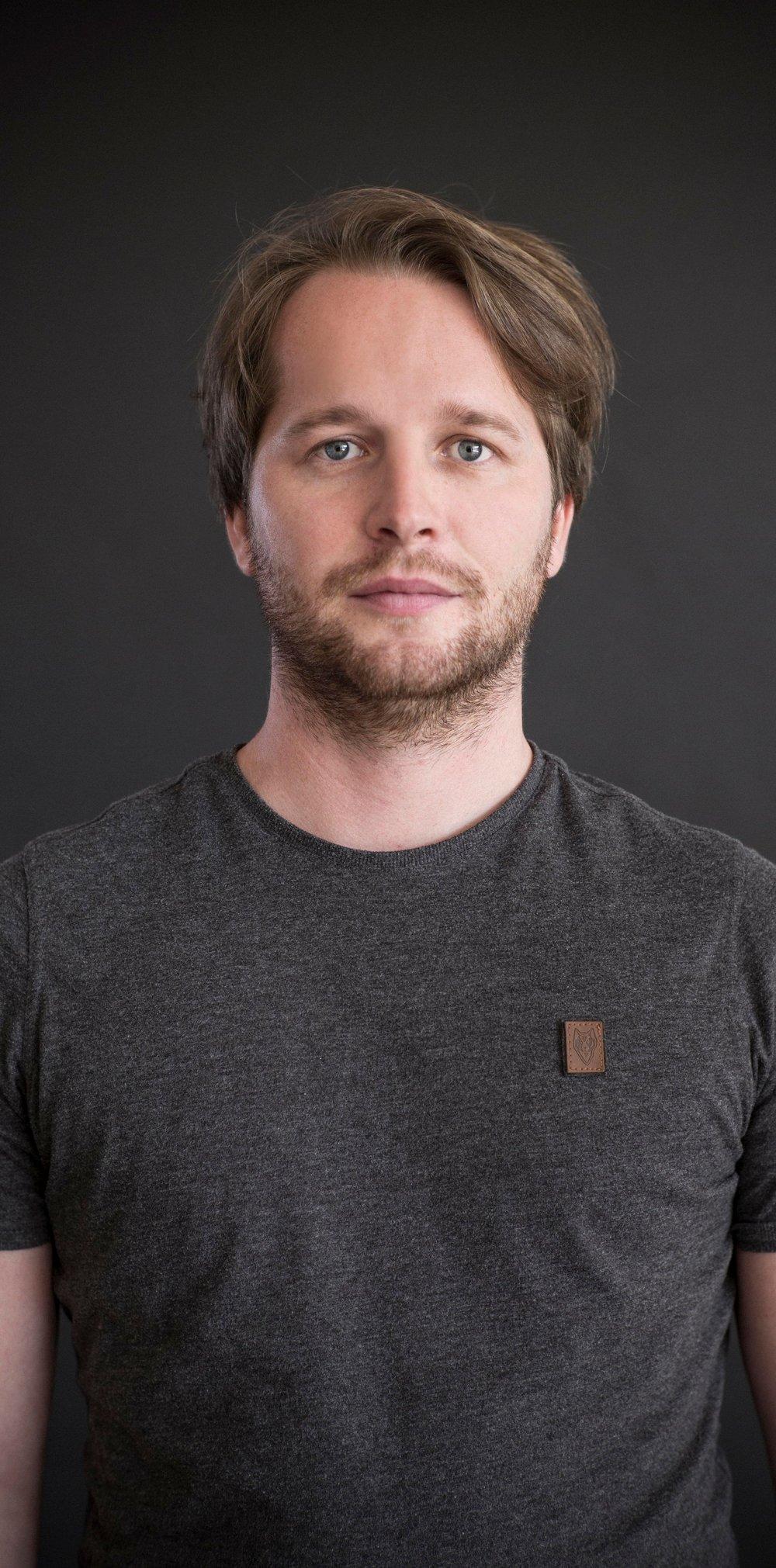 Andreas Gschossmann   CEO