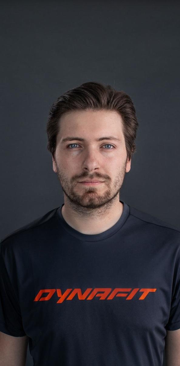 Maxi Böhm | Director