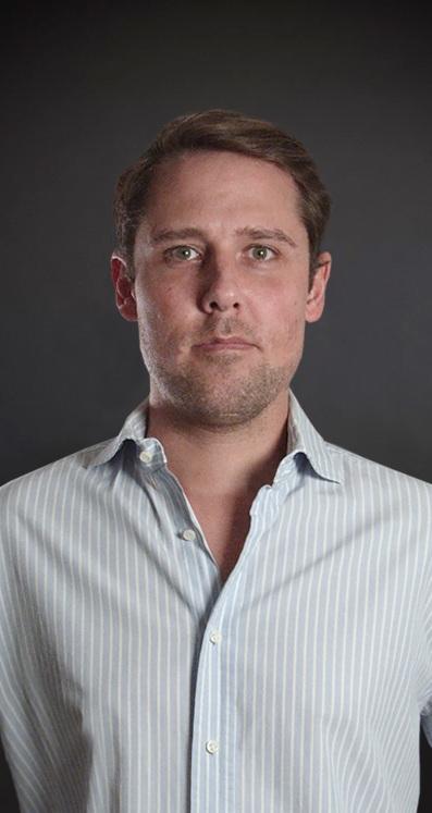 Moritz Zimmermann   COO