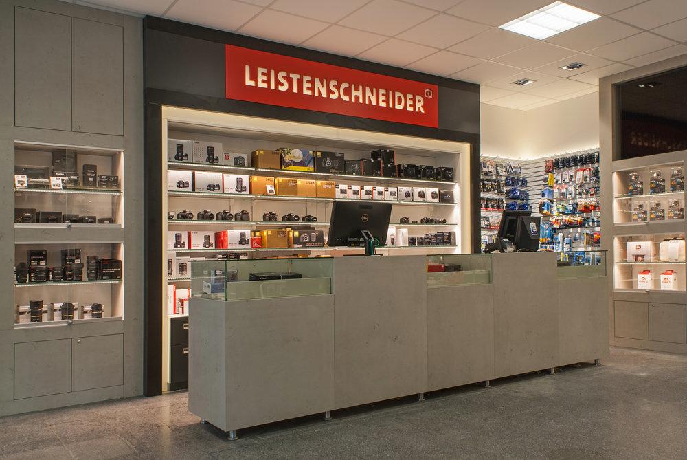 Duisburg - Sonnenwall 19