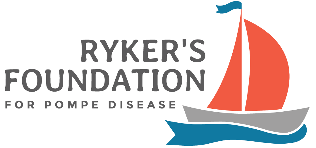 Ryker's Foundation for Pompe Disease