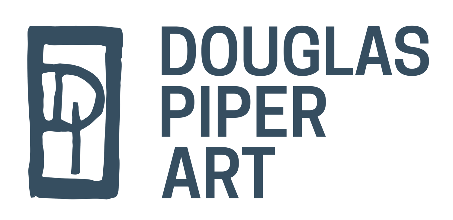 Douglas Piper Art
