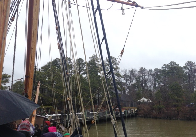 Jamestown, Virginia