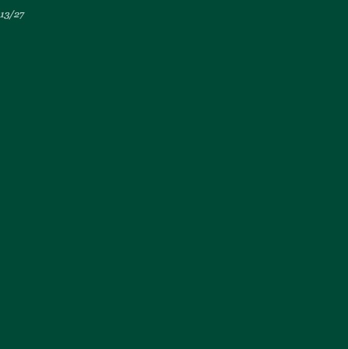 laminato hpl verde barbados 636RL