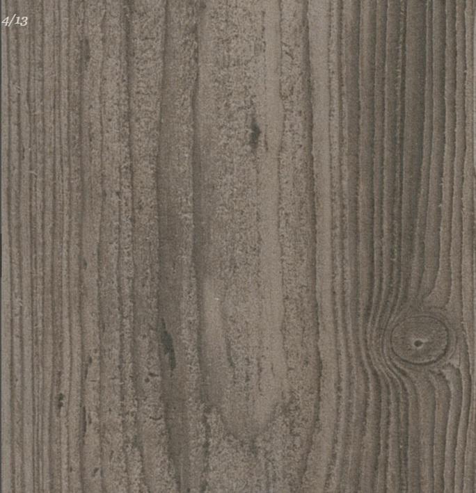 laminato termostrutturato arke abete grey S061
